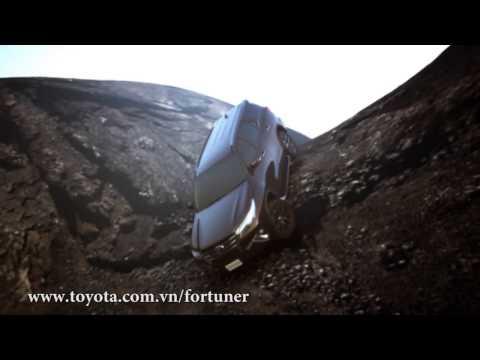Toyota Fortuner 2017 nhập khẩu 100%