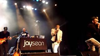 Break Your Back - Jay Sean at Enmore
