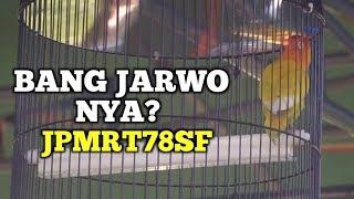 BANG JARWO NYA JPMRT78SF