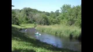 ~ Big River ~