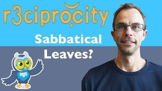 Sabbatical Leave? Why You Should Go On A Sabbatical Leave (Sabbatical Year)