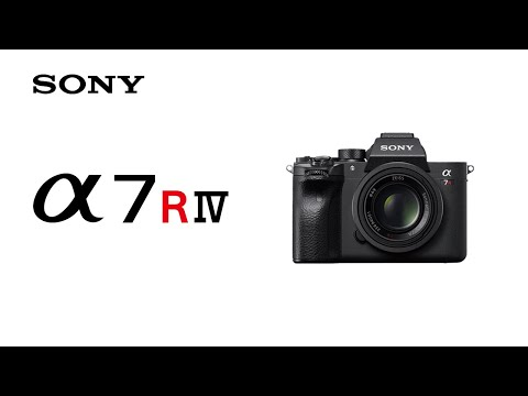 Sony | α | α7R IV | Product Feature