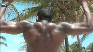 Imma Get It In - South Beach Workout!