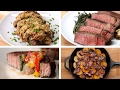 Download Youtube: 7 Easy Steak Dinners