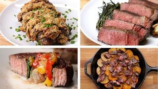 Resep Steak Mudah dan Enak untuk Keluarga