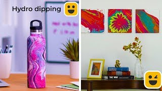 Easy Painting Hacks for Beginners!