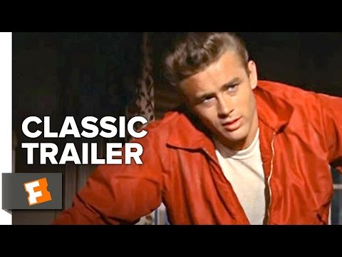 Rebel Without a Cause (1974R)