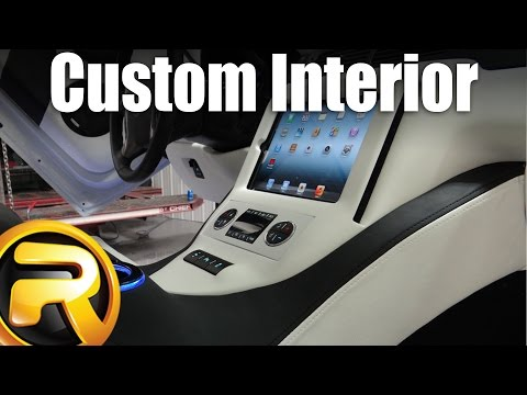 Storm Truck Project Episode 19 - Custom Interior Mp3