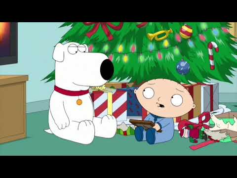 Animated Atrocities #156 - Christmas Guy [Family Guy]