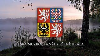 """Czech March - """"Česká muzika"""""""