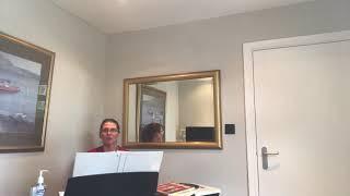 Q (Quarantine) Choir Video 1