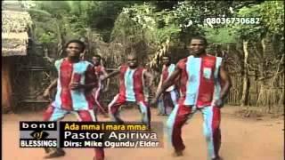 Far Back   Pastor Apiriwa 1