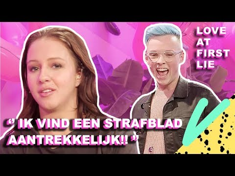 SEX-EDUCATION met SOOF! | Love at First Lie - CONCENTRATE VELVET