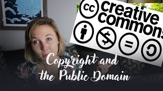 Copyright and Public Domain: How to use it and where to find Free stuff