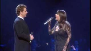 Michael Ball and Sarah Brightman - All I Ask of You