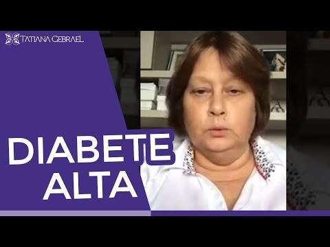 Comunicação com diabetes tipo 2
