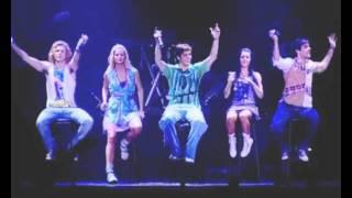 Teen Angels Israel - Dos ojos / Para vos greek subtitles (11)