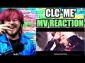 [MV] CLC _ ME(美) | MY FIRST CLC COMEBACK! | REACTION!!