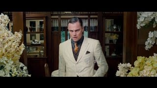 Extended TV Spot feat. Lana Del Rey's Young and Beautiful - The Great Gatsby