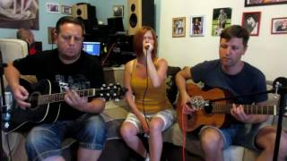 Video Corps of Noise - Don´t let it burn (acoustic live)