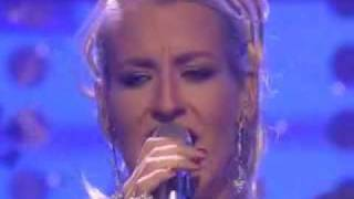 "Sarah Connor - ""Christmas In My Heart"" LIVE @ The Christmas Special 2005"