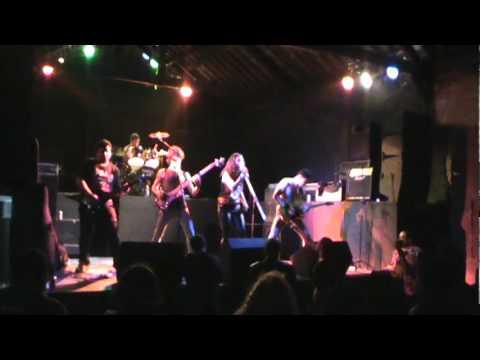 Deluge Master -  show dia 20 de janeiro 2012.