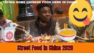 Chinese Street Food | Street Food in China 2020 | Chinese Street Food Sheny