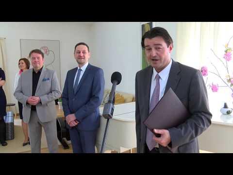 Kalevala-pályázat díjátadó - video preview image