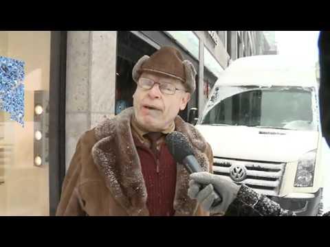 Dieser Opa vermiest euch den Valentinstag!