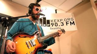 Dr. Dog - Someday (Live on KEXP)