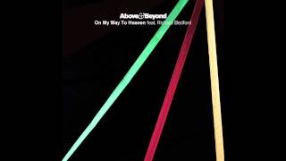 Above & Beyond - On My Way To Heaven (Extended Album Mix)
