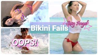 Bikini Fails-Girls Fails-Funny Videos Compilation