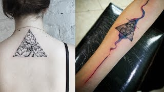 Super Cool Glyph Tattoos That Are Sure To Catch The Eye Part 2 - Tattoo Ideas