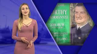 TV Budakalász / Kultúrkörkép / 2019.03.14.