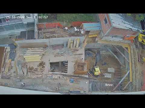 Izvedeni radovi u mesecu oktobru - kratak video