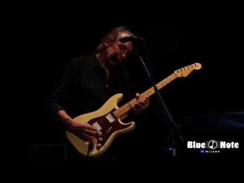Michael Landau Liquid Quartet Video