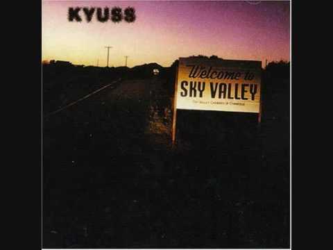 kyuss- lick doo