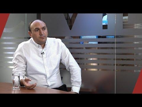 Թուրքիան՝ Սիրիայի Քրդստան ներխուժելու նախօրեին․ զրույց Հայկ Գաբրիելյանի հետ