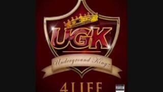 UGK - She Luv It