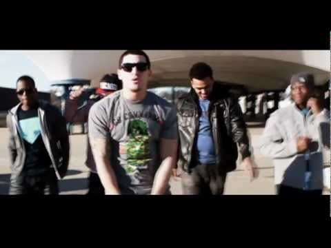 New Music Clique NMC (Deenj, Junya, Wes Hood) -Made It