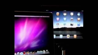 Mac Screen Sharing on the iPad (MacMost Now 406)