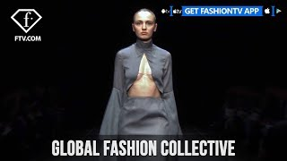 Tokyo Fashion Week Spring/Summer 2018 - Global Fashion Collective | FashionTV