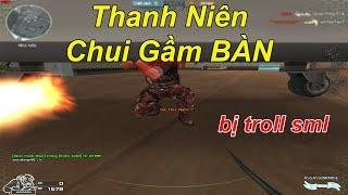 Cười Đau Cả Họng Với Thanh Niên Chui Gầm Bàn Bị Cả Phòng Troll   TQ97
