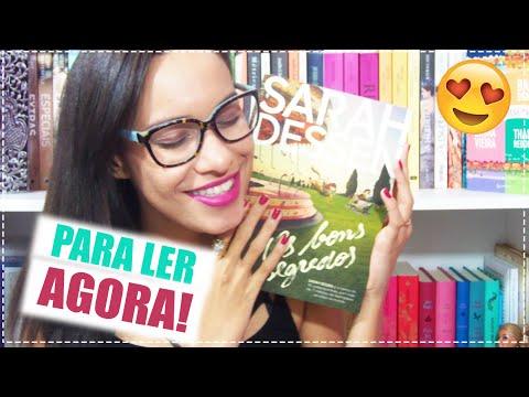 Os Bons Segredos, Sarah Dessen ? BOOK REVIEW | Segredos Entre Amigas