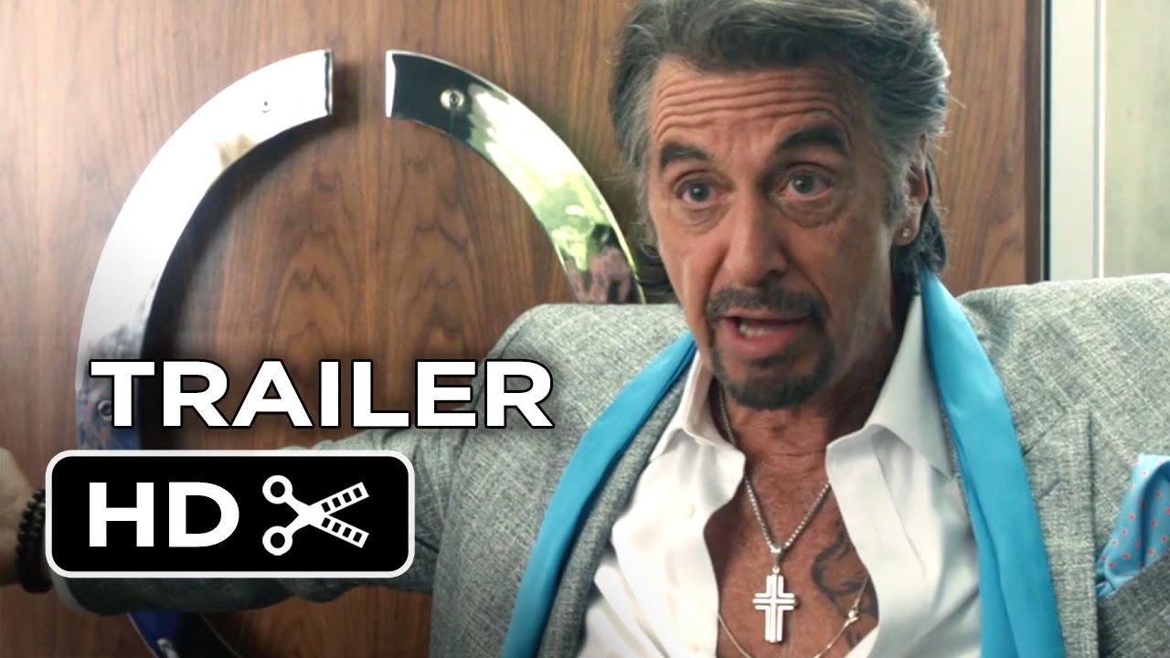 Trailer för Danny Collins