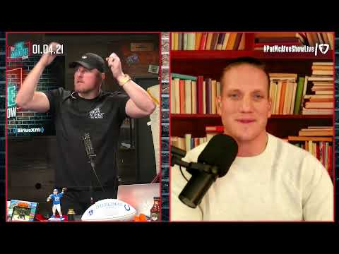 The Pat McAfee Show | Monday January 4th, 2021