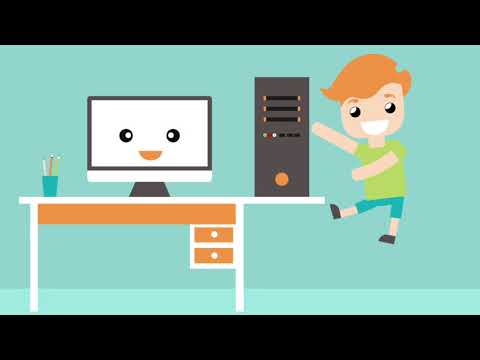 EIPASS Junior Cartoon – Informatica per ragazzi