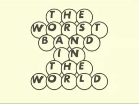 10cc - The Worst Band In The World