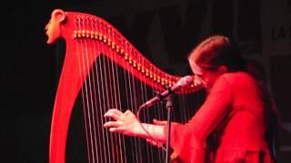 Cecile Corbel -A Different World