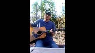 11 Months and 29 Days - Johnny Paycheck cover by Donnie Beadles